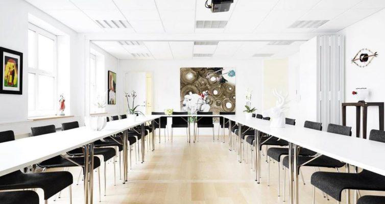 Mødelokale i København - billigt